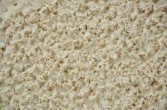 背景理想的沙子纹理 免版税库存图片