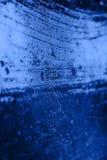 背景生锈grunge的金属 免版税库存照片