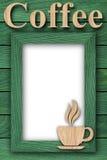 背景由木头制成 免版税库存照片