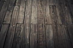 背景甲板木头 免版税库存图片