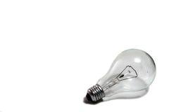 背景电灯泡能在路径安排顶部白色的剪报剪切设计容易地包括的查出的光一您 图库摄影