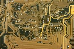 背景电路喂行业技术 库存图片