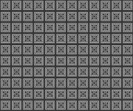 背景白色纹理的摘要,红色,黑,蓝色颜色马赛克图表几何 免版税图库摄影