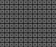 背景白色纹理的摘要,红色,黑,蓝色颜色马赛克图表几何 图库摄影