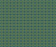 背景白色纹理的摘要,红色,黑,蓝色颜色马赛克图表几何 库存图片