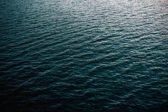 背景的抽象大海海 免版税图库摄影