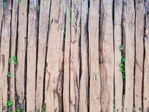 背景的木墙壁 免版税库存图片