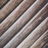 背景的木板条纹理 免版税库存照片