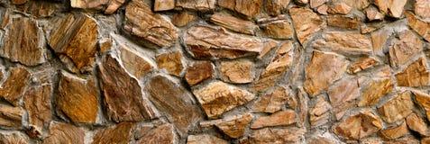 背景的石工石头 免版税库存照片