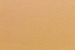 背景的纸板纹理 库存照片