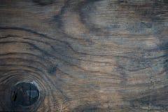 背景的老木板条纹理 库存图片