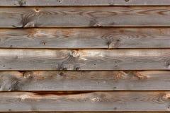 背景的老木板 免版税库存图片