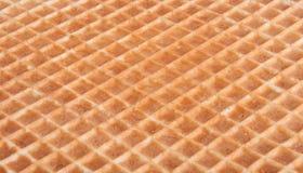 背景的薄酥饼纹理 库存图片
