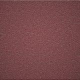 背景皮革自然红色纹理 免版税库存图片