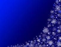 背景看板卡圣诞节问候节假日雪冬天 库存照片