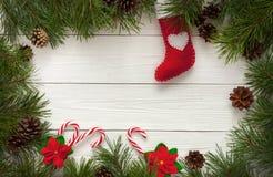 背景看板卡圣诞节问候页模板普遍性万维网 图库摄影