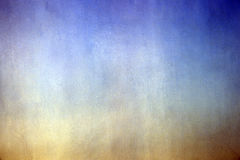 背景真正的照片颜色墙壁 免版税库存照片