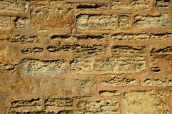 背景石墙 免版税库存图片