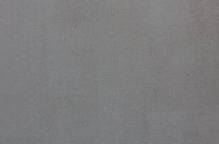 背景石灰色黑色抓纹理墙壁 图库摄影