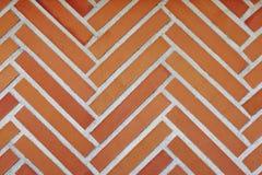 背景砖图象rastre墙壁 在古典详细资料之后的结构把视图枕在 建筑Industr 免版税库存照片