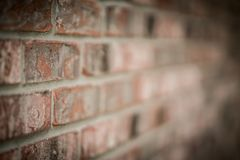 背景砖图象rastre墙壁 免版税库存图片