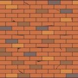 背景砖图象rastre墙壁 图库摄影