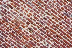 背景砖墙 库存照片