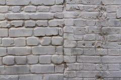 背景砖灰色织地不很细墙壁 库存图片