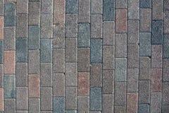 背景砖纹理地板 免版税库存照片