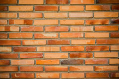 背景砖纹理墙壁 免版税库存图片