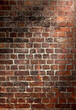 背景砖老墙壁