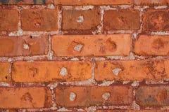 背景砖老模式墙壁 免版税库存照片