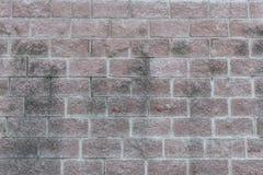 背景砖近景 图库摄影