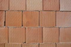 背景砖 免版税库存照片