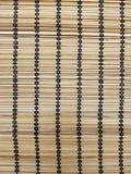背景竹子能使用的桌布 免版税库存图片