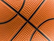 背景篮球 免版税库存图片
