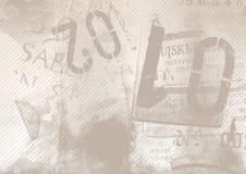 背景类型 免版税库存照片