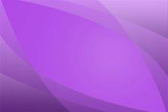 背景紫色 向量例证