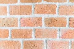 背景红砖 免版税库存图片