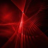 背景红色 免版税库存图片