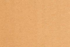 背景纸板高分辨率纹理 免版税库存图片