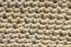背景纹理宏观羊毛3 免版税库存照片