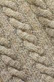 背景纹理宏观骆驼羊毛9 免版税图库摄影