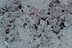 背景纹理混凝土石头 库存图片