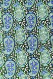 背景纹理织品花卉样式 免版税库存图片