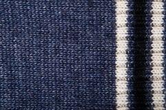 背景织品编织机 免版税库存照片