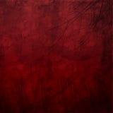 背景绯红色深脏 库存照片