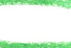 背景绿线油柔和的淡色彩 库存图片
