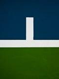 背景网球 免版税图库摄影