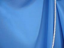 背景美丽的蓝色 免版税图库摄影